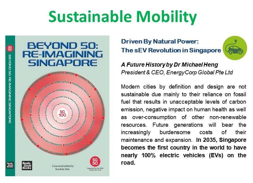 Sustainability – EnergyCorp Global